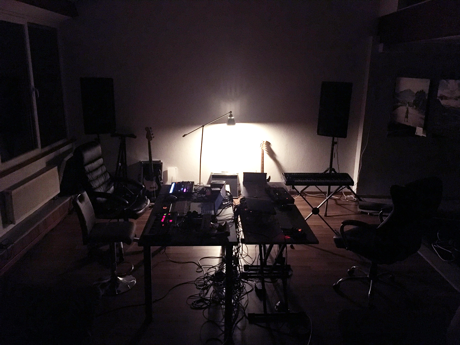 Ago Electronica Band Stuttgart